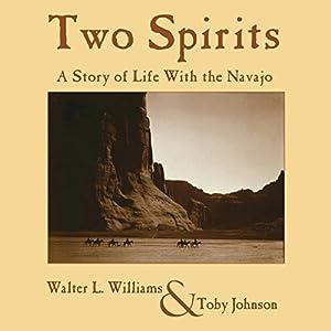 Two Spirits Audiobook