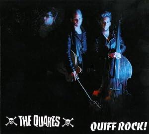 Quiff Rock (W/Book) (Dig)