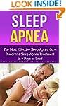 Sleep Apnea: The Most Effective Sleep...