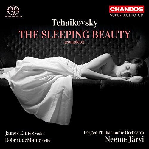 Neeme Järvi - Sleeping Beauty (Hybrid SACD, 2PC)