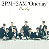 No Goodbyes-2PM+2AM 'Oneday'