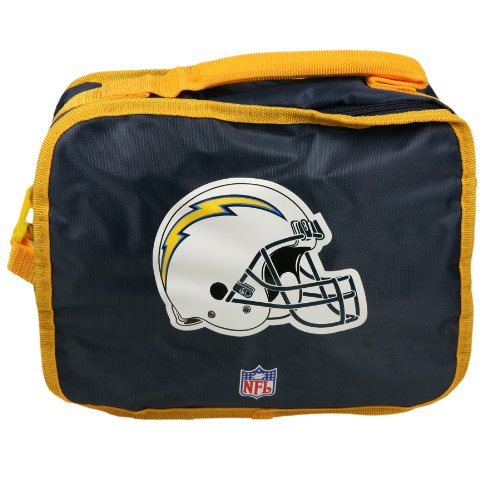 San Diego Chargers Box Office: All NFL Lunch Boxs Price Compare