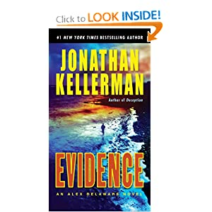 Evidence Kellerman