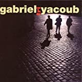 Tri (15 Titres) by Gabriel Yacoub (1999-06-08)