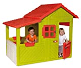 Simba Smoby Floralie Playhouse