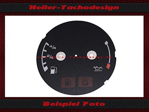 Tachoscheibe Tank Öl Porsche 911 964 993