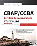 img - for CBAP / CCBA Certified Business Analysis Study Guide book / textbook / text book
