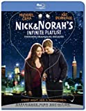 Nick and Norah's Infinite Playlist [Blu-ray] (Bilingual)