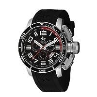 [メタル.シーエイチ]METAL.CH 腕時計 ダイバー ブラック 3120.44 [正規輸入品] 3120.44 メンズ 【正規輸入品】
