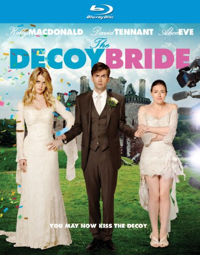 Cover art for  The Decoy Bride [Blu-ray]