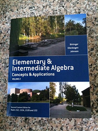a course on intermediate algebra Uhd algebra student web page catalog description:this course is intended to build and reinforce the essential geometry, arithmetic and algebra skills needed for intermediate algebra (math 1300.