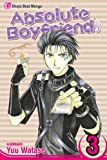 Absolute Boyfriend, Vol. 3 (1421510030) by Yuu Watase