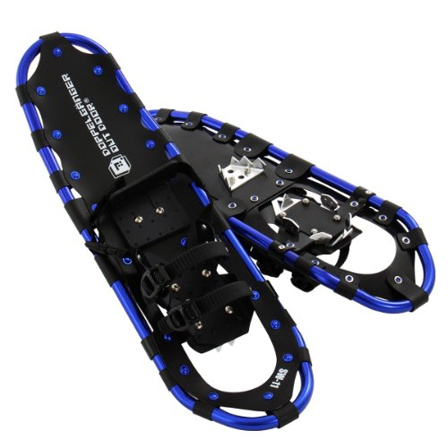 DOPPELGANGER (doppelganger) outdoor snowshoe SW-11C 27inch special carry bag included (1 set left)