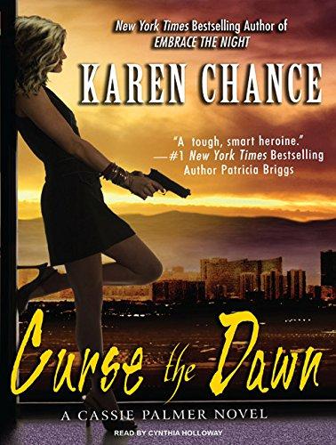 Curse the Dawn (Cassandra Palmer)