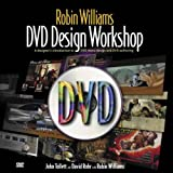 Robin Williams DVD Design Workshop (Robin Williams Design Workshop) (0321136284) by Williams, Robin