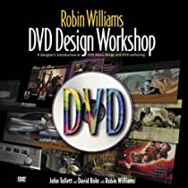 Robin Williams DVD Design Workshop (Robin Williams Design Workshop)