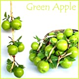 Ginni Bloom Artificial Pomegranade Garland (2 Garlands)