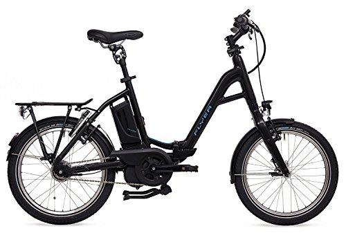 E-Bike Flyer Pluto 3.01R Faltrad 2016