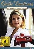 Achtung Arzt! - Große Emotionen / Die Annette Frier Edition