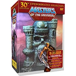Masters of the Universe - 30th Anniversary Limited Edition