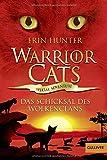 Warrior Cats - Special Adventure. Das Schicksal des WolkenClans (Gulliver)