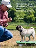 img - for Companion Dog Obedience Training With Electronic Collars book / textbook / text book
