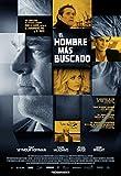 El Hombre Más Buscado [DVD]
