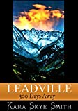 img - for Leadville: 300 Days Away book / textbook / text book