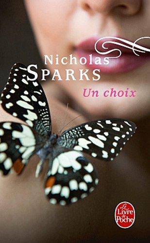 Sparks Nicholas - Un choix 51fZxptOzyL._SL500_