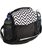 Lunch Bag - Luxury Insulated Reusable Lunch Bag Is The Perfect Solution For Keeping Your Lunch Cool