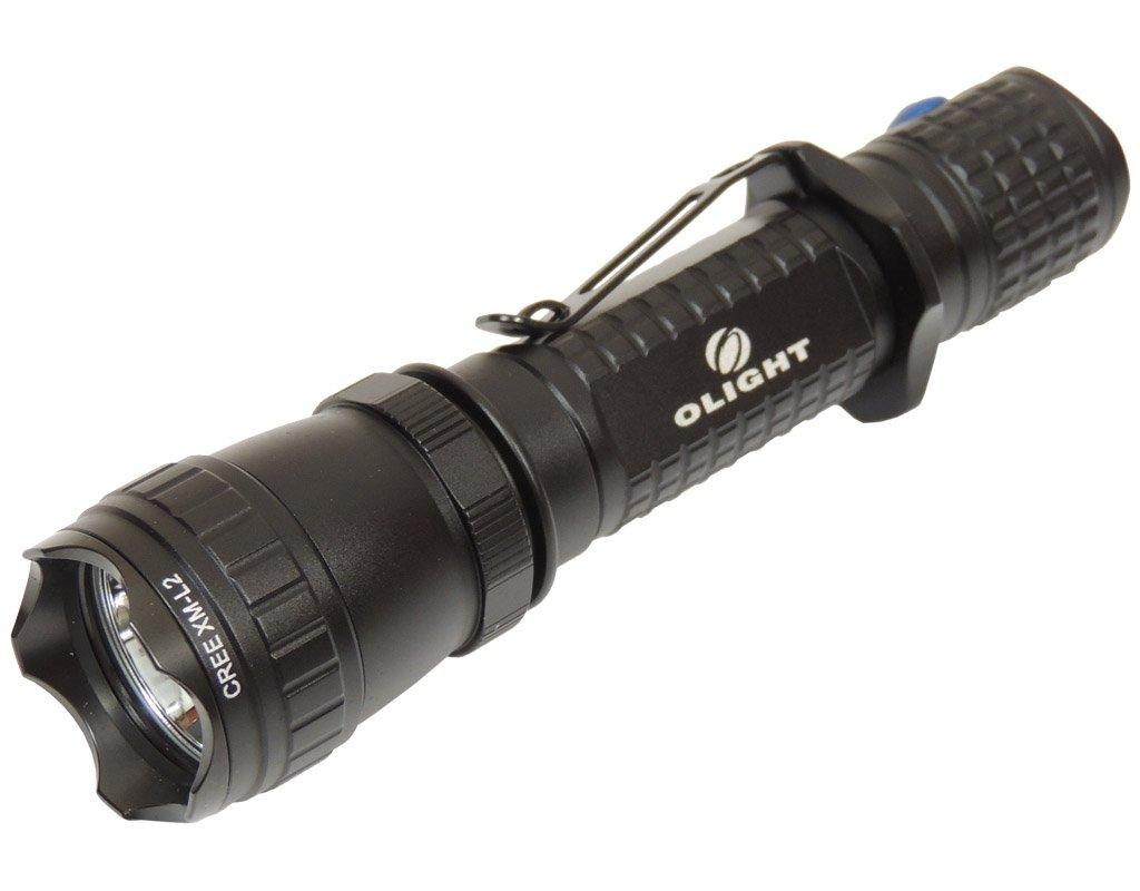 Olight M20 Warrior XL2 550 Lumen  Kundenbewertung und weitere Informationen