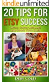 20 Tips for Etsy Success: Avoid Costly Mistakes and Boost Your Sales