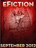 img - for eHorror Vol. 01 Issue No. 02 book / textbook / text book