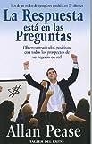 Respuesta Esta En Las Preguntas, La (Spanish Edition) (160738017X) by Allan Pease