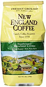 New England Coffee from New England Coffee