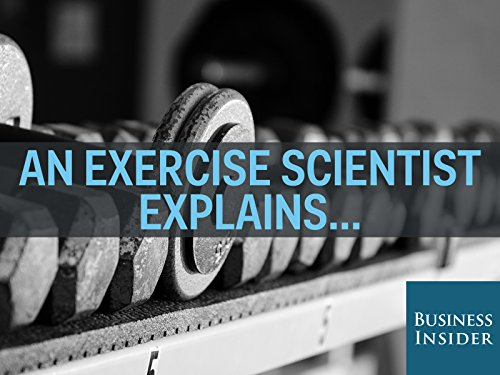 An Exercise Scientist Explains... - Season 1