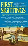img - for First Sightings: Contemporary Stories of American Youth book / textbook / text book