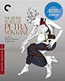 Criterion Collection: The Bitter Tears of Petra von Kant [Blu-ray]
