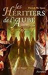 Les Héritiers de l'Aube, tome 3 : Hantise