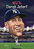 img - for Who Is Derek Jeter? (Who Was...?) book / textbook / text book