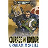 Courage and Honour (Ultramarines)by Graham McNeill