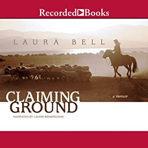 Claiming Ground Audiobook