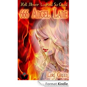 666 Angel Lane (English Edition)