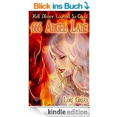 666 Angel Lane (English Edition)