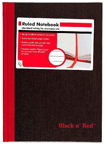 Black n' Red® Casebound Notebooks