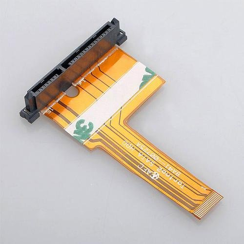 2.5 Inch HDD FPC SATA Cable Connector For Samsung Q45 Q70 (Samsung 840 Pro 256gb Ssd compare prices)