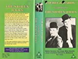 The Stolen Jools Featuring Laurel And Hardy [VHS]
