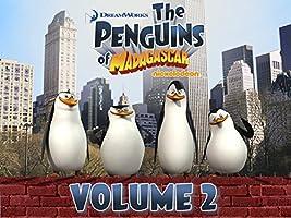 The Penguins of Madagascar Season 2