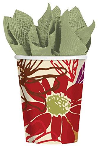 cup 9oz natures imprint
