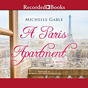A Paris Apartment Hörbuch